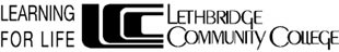 Lethbridge College - logo